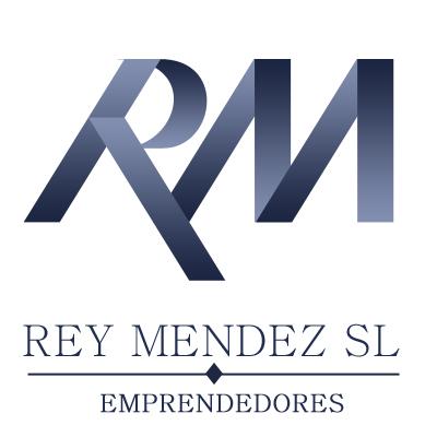 Logo emprendedores de Rey Mendez S.L.